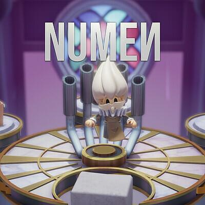 Numen - Game Jam
