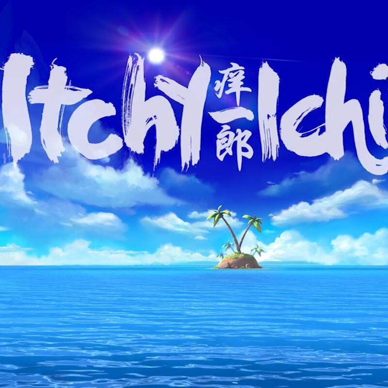 Itchy Ichiro