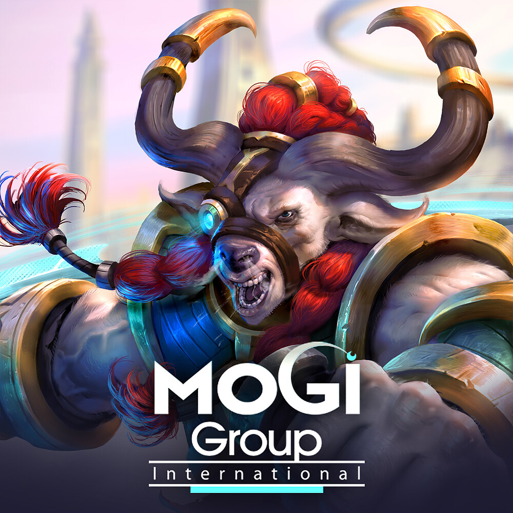 Minotaur - Mogi Group