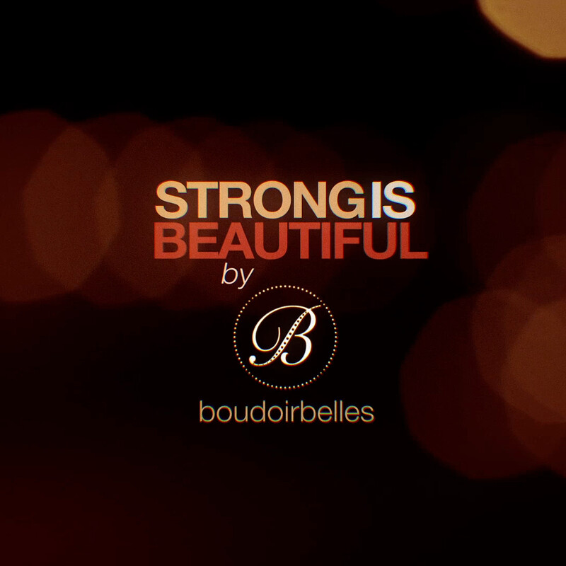 Strong is Beautiful Opener