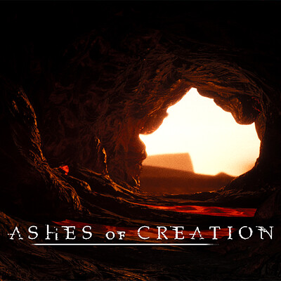 Ashes of Creation - Meteor