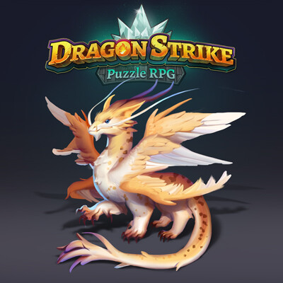 Dragon Strike | White Dragons