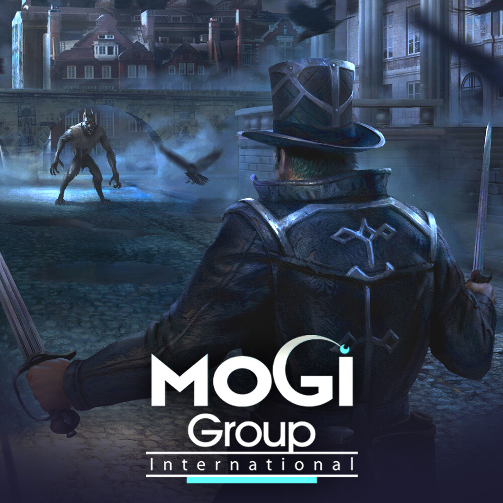 Ripper Street - Mogi Group