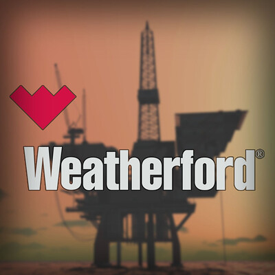 Weatherford - Technical 3D Animation