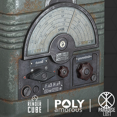 Render cube radio thumbnail