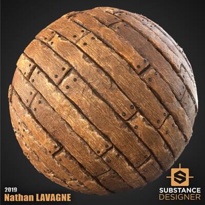 Nathan lavagne thumbnail wood planks substance