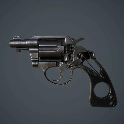 Renderdock studio renderdock studio colt detective detail05