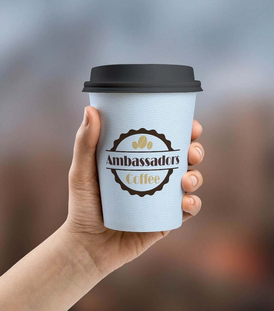 Ambassadors Coffee