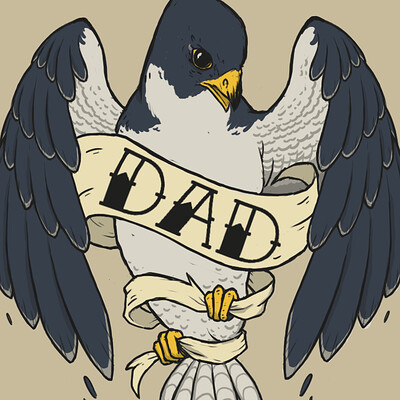 Tayler edwards dadbird