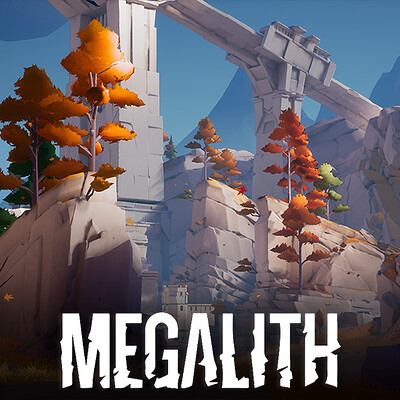 Megalith VR - Siege Map