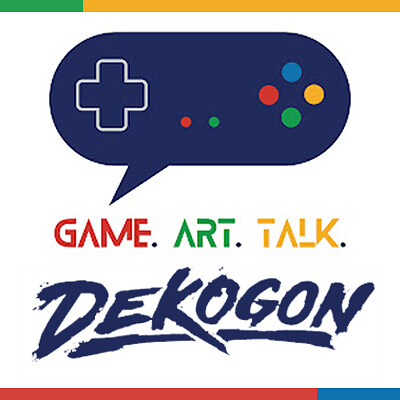 Game Art Talk Podcast: Dekogon and the Gaming Industry