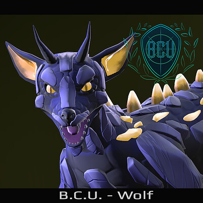 Alex wong wolf thumbnail