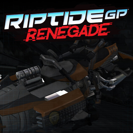 Riptide GP: Renegade