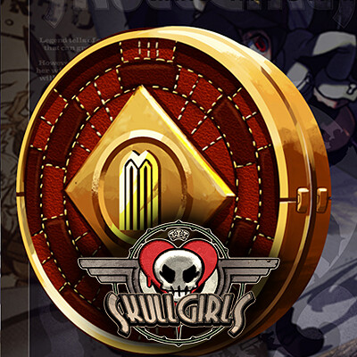 SkullGirls Reels Mysterybox Concept Exploration