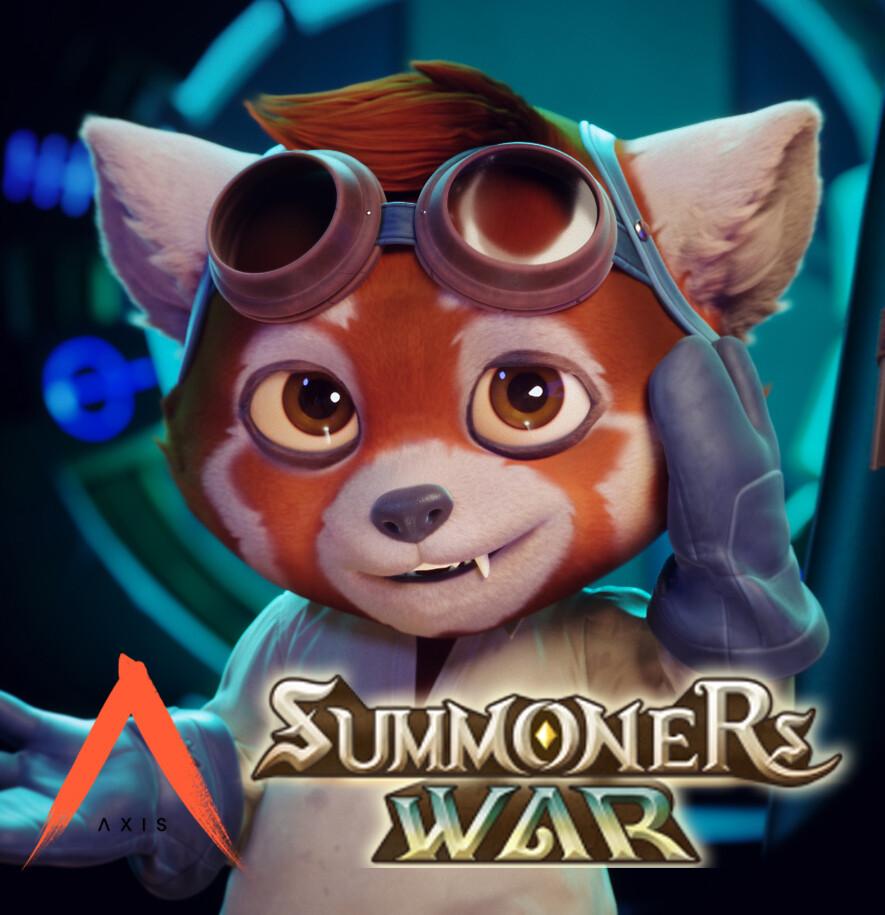 Summoners War - Batu