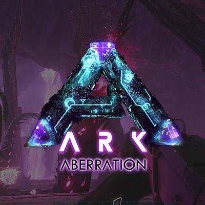 Lee amarakoon coverart ark aberration