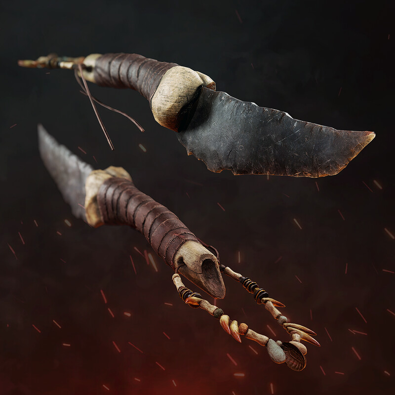 Stone Dagger - Bacon Jam 3