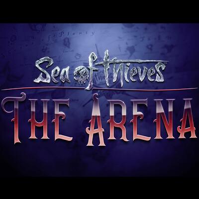 Andrew finch arena logo
