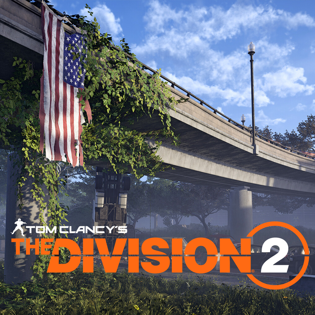 The Division 2 - Open World part 1