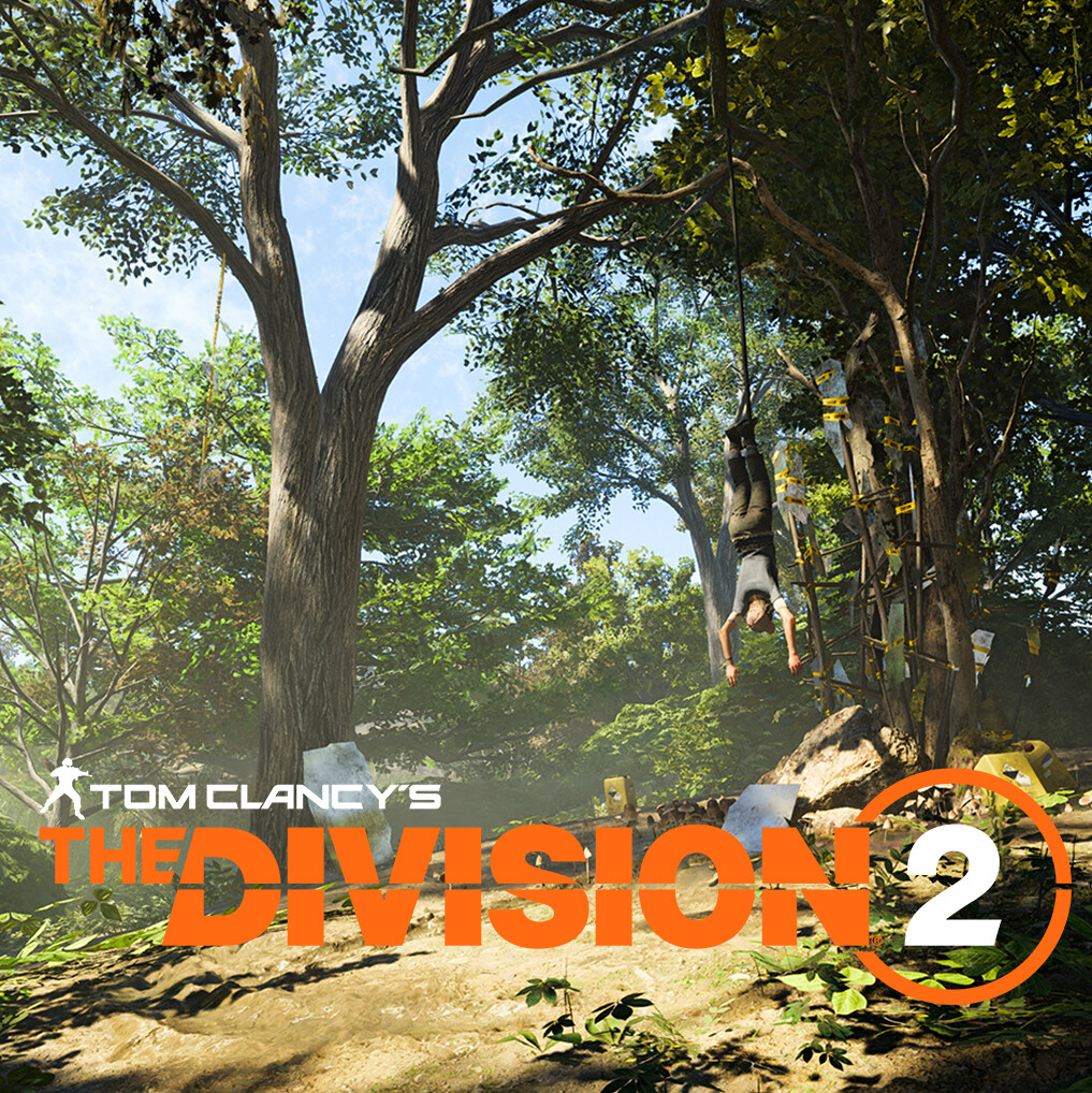 The Division 2 - Open World part 4
