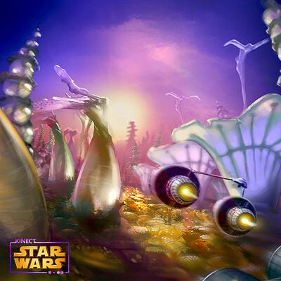 Sherif habashi starwars felcuia lores65