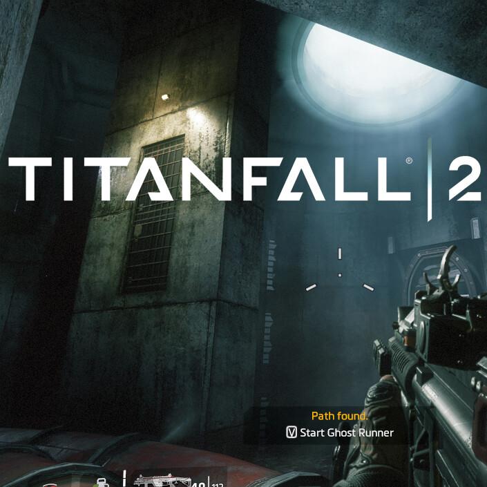 Titanfall 2 - Part 1