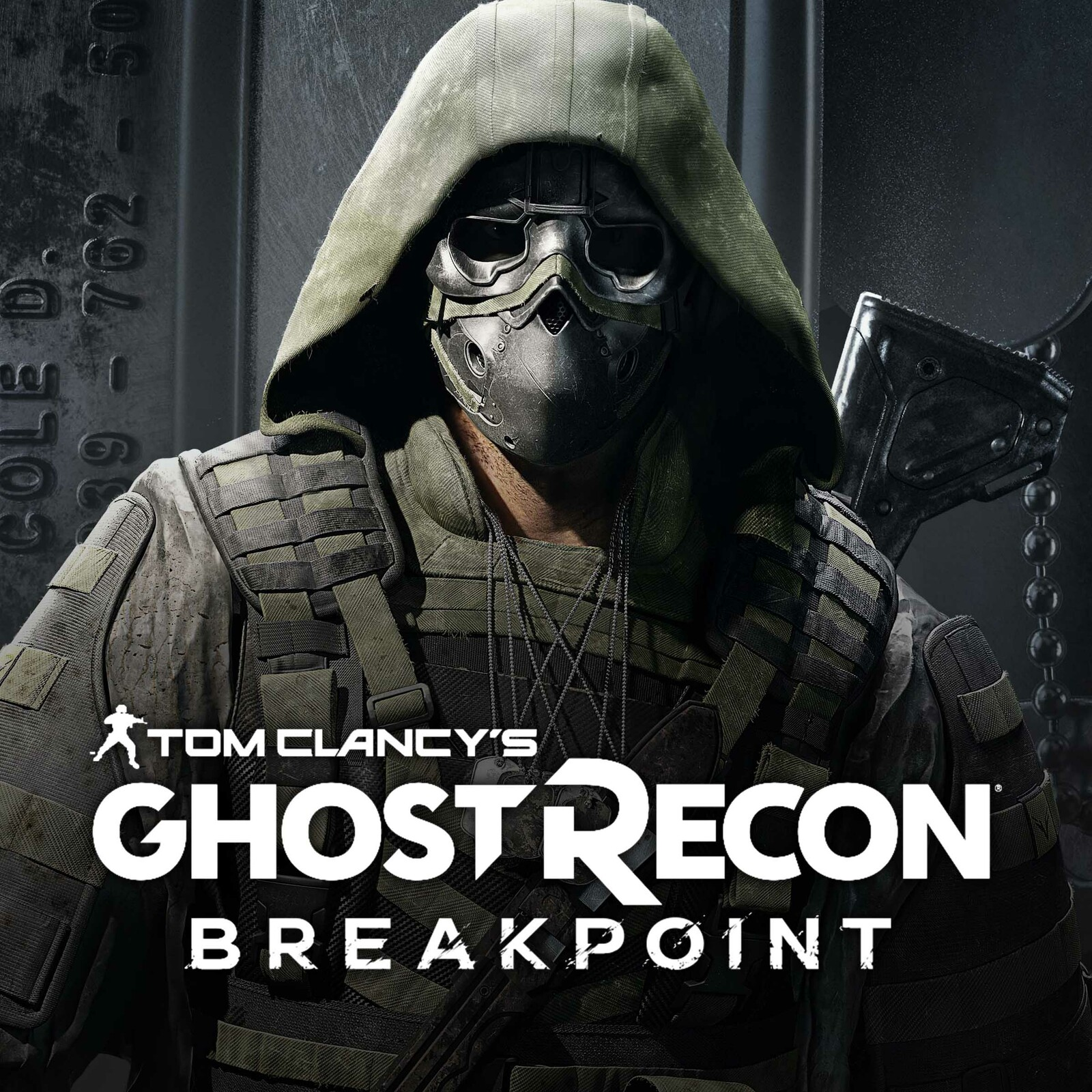 Ghost Recon Breakpoint - Ultimate Edition Keyart