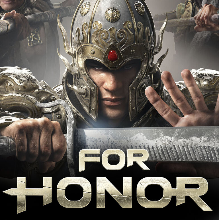 For Honor: Marching Fire Keyart