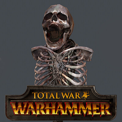 Vampire Pointy Sticks - Warhammer: Total War