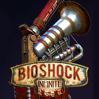 Mission Specific - Bioshock Infinite