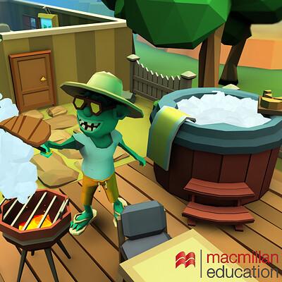 Jesse heida island clothes thumbnail