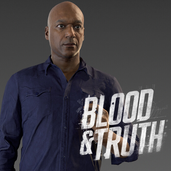 Blood and Truth - Carson