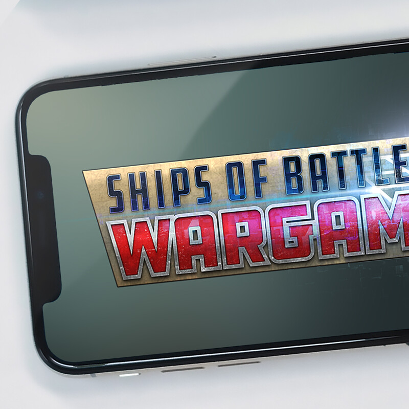 Ships of Battle: Wargames UI