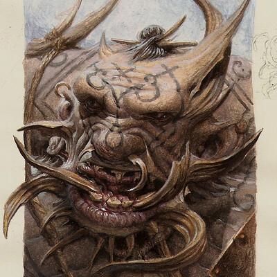 Daniel zrom danielzrom sketchbook5