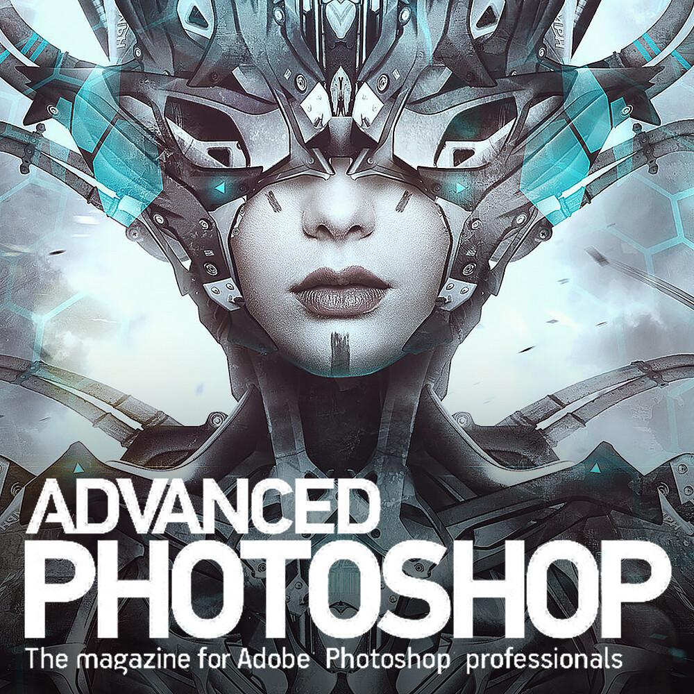 ADVANCED PHOTOSHOP - Issue 131