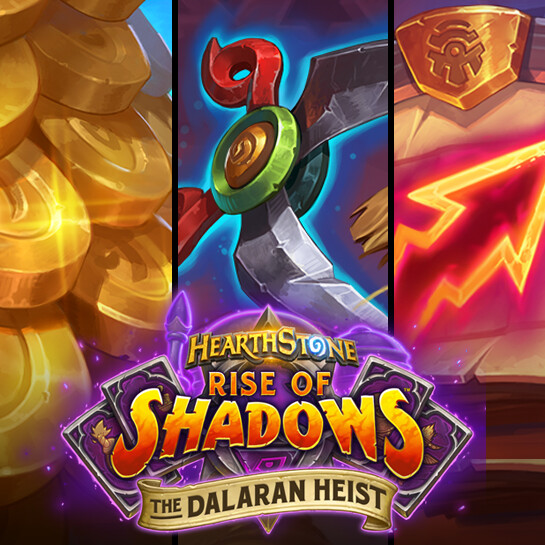 Hearthstone - Hero Powers