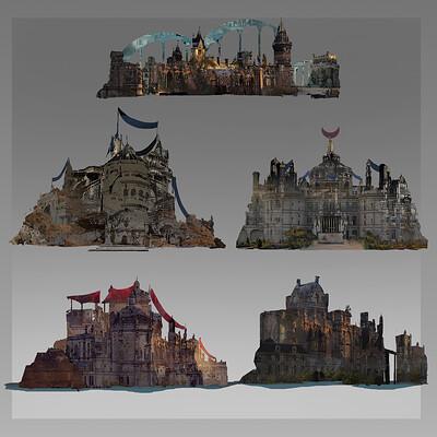 Josh durham fantasy house design custom thumb