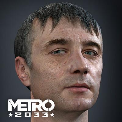 Oleg koreyba oleg koreyba hex 1 metro 2033 icon 02
