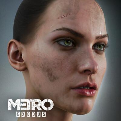 Oleg koreyba oleg koreyba olga hex metro exodus 4a games 10 icon 2