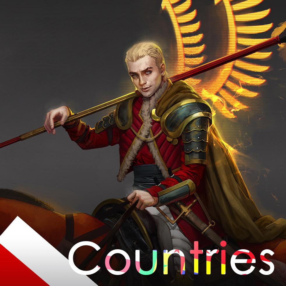 Countries: Poland