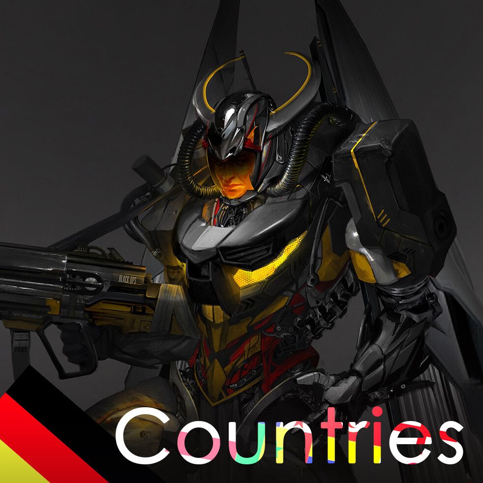 Countries: Germany
