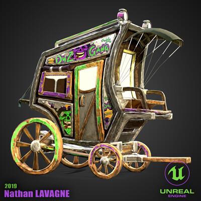 Nathan lavagne thumbnail stylized wood