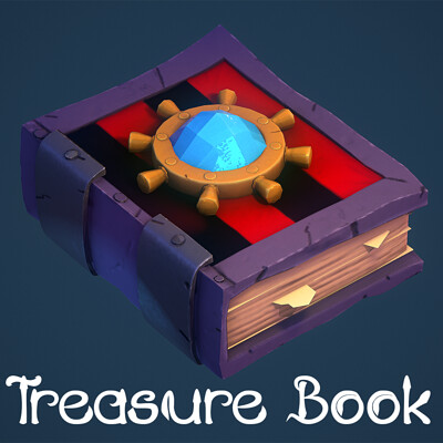 Treasure Book
