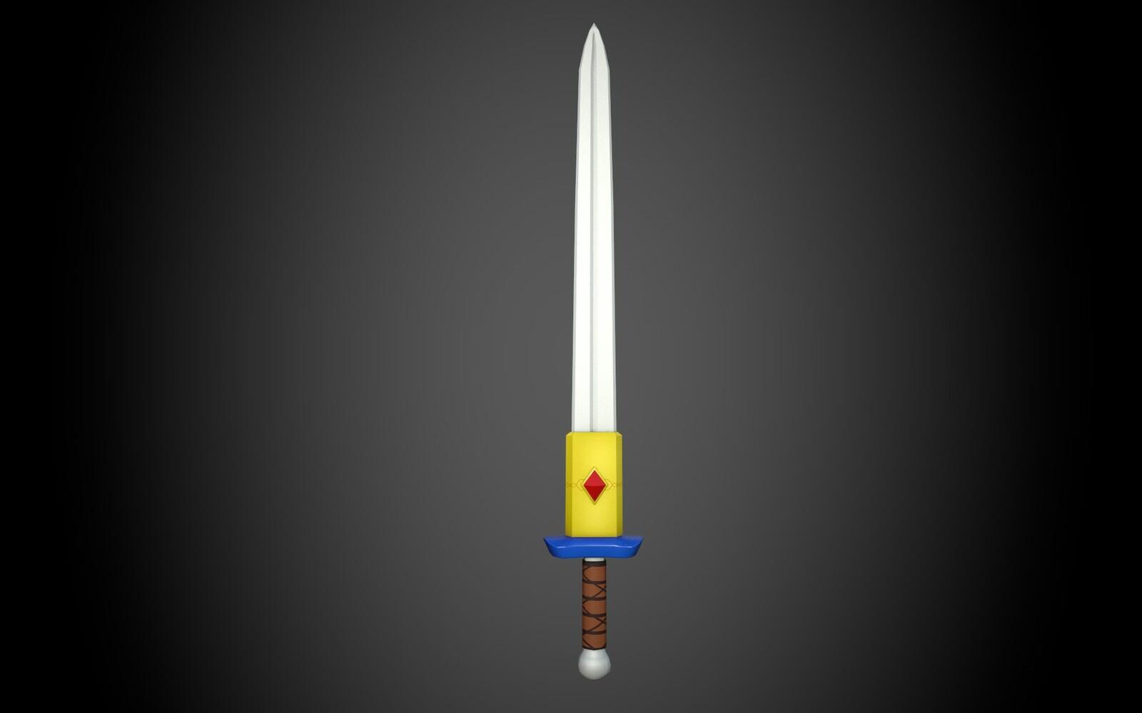 Thyng - Sword