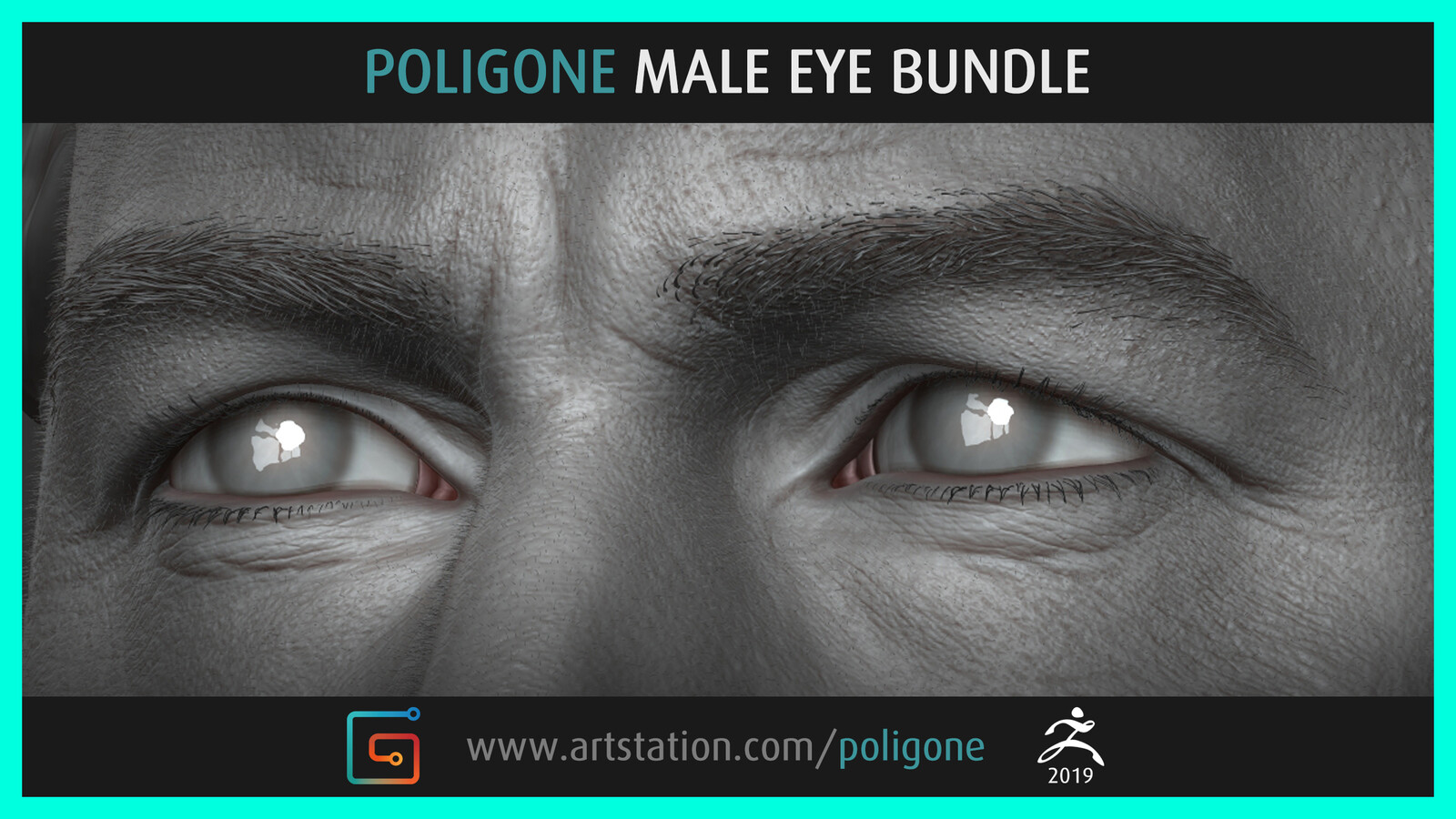 Male Eye Bundle