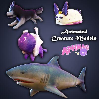 William whitehex animatedthumbnail2