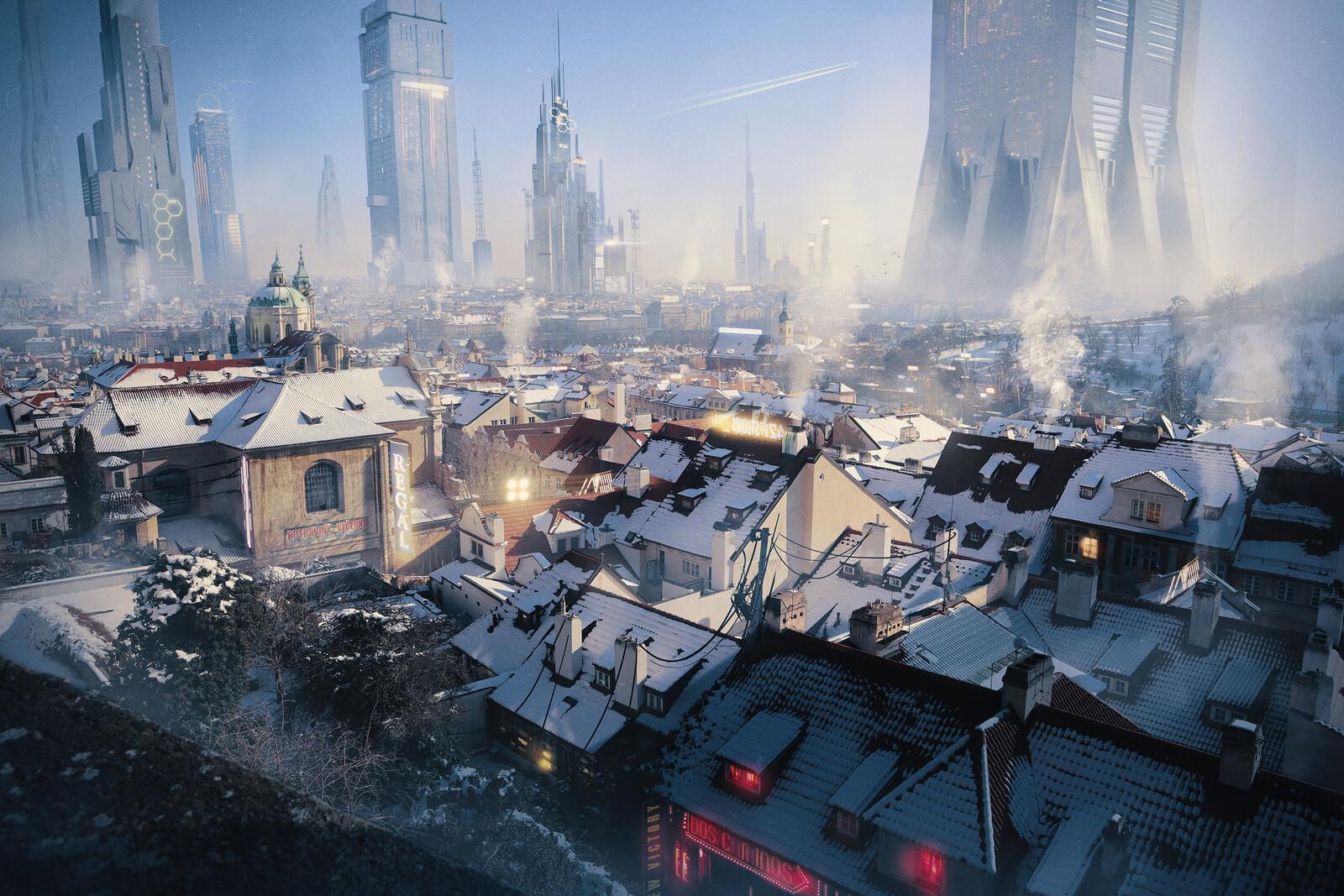 Future Prague update
