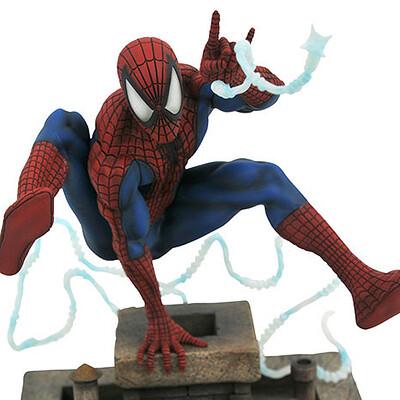 Alterton bizarre spidermanmacfarlanegallery 3