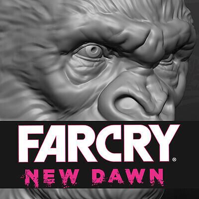 Far Cry: New Dawn - Misc