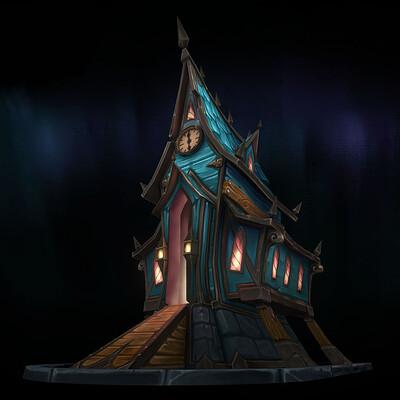 Kane sedonja kane sedonja towers of doom church comp